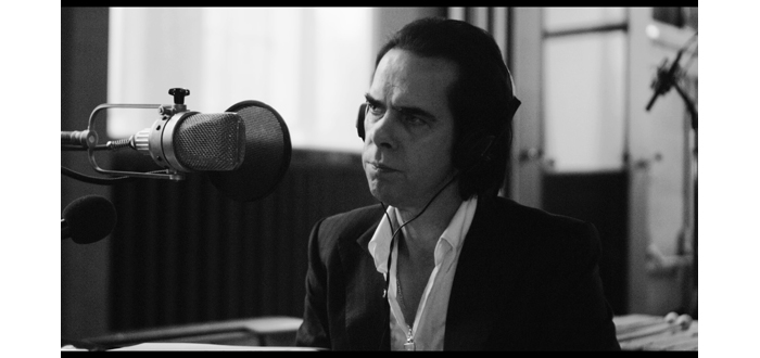 Blu-ray-Test: Nick Cave – One more Time with Feeling