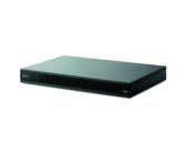 Sony UBP-X800 (Test)
