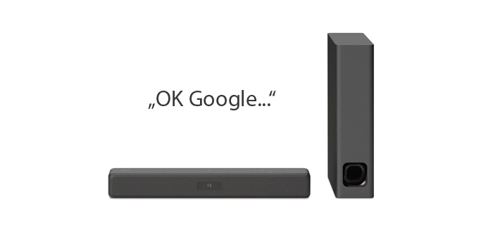 sony-google-assistant