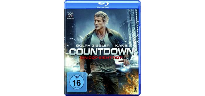 countdown - ein cop sieht rot