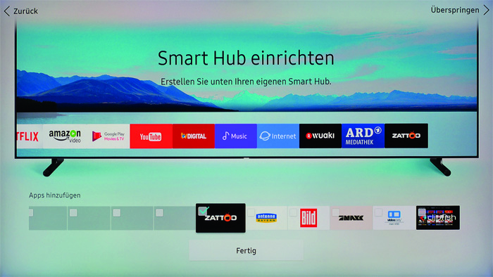 sam_qe55q8c_screen_smart_hub_einrichten