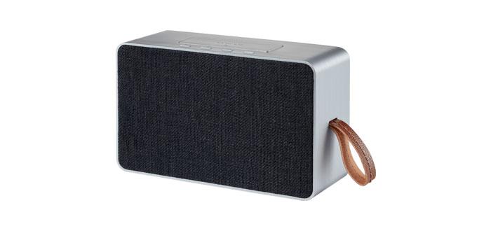 grundig soundbox bluetooth lautsprecher flexibles musikvergn gen zum mitnehmen audiovision. Black Bedroom Furniture Sets. Home Design Ideas