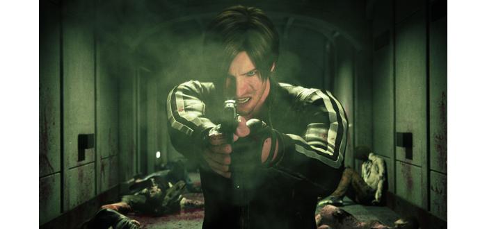 Blu-ray-Test: Resident Evil – Vendetta