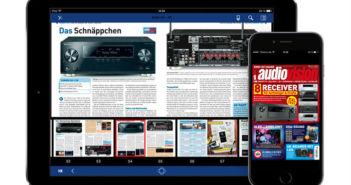 Die neue audiovision 11-2017 jetzt digital erhältlich
