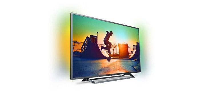 philips smart tvs ohne android erhalten amazon video app audiovision. Black Bedroom Furniture Sets. Home Design Ideas
