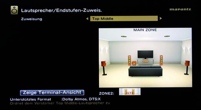 Marantz SR5012 (Test) – audiovision