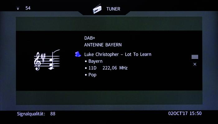 Yamaha RX-A3070 (Test) – audiovision