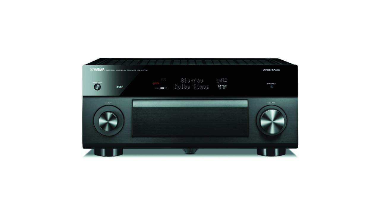 Yamaha RX-A3070 (Test) – audiovision on
