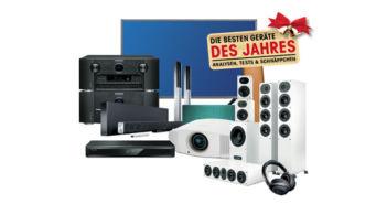 """Unsere """"Geräte des Jahres""""-Umfrage! Jetzt mitmachen und tolle Preise gewinnen!"""