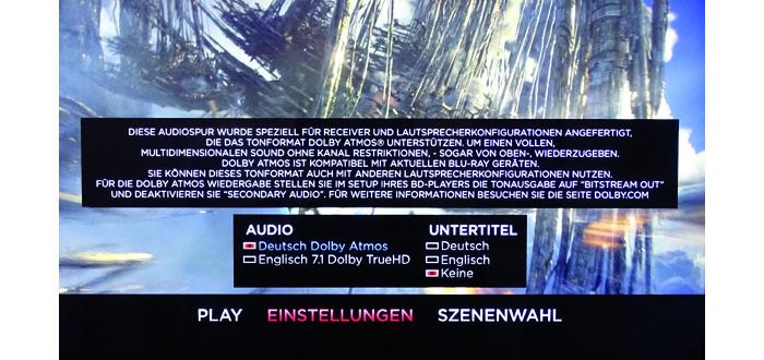 Blu-ray-Test: Transformers – The Last Knight