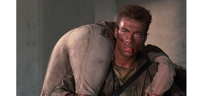 Blu-ray-Test: Cyborg