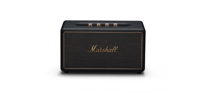 Marshall Stanmore (Test)