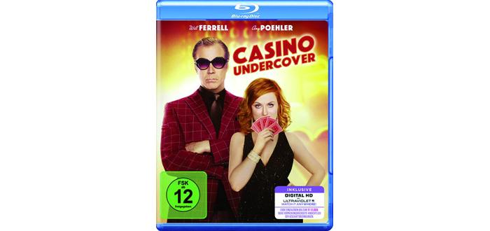 casino undercover blu ray