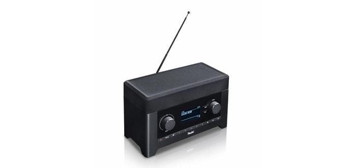 UKW, DAB+, Internet-Radio, Bluetooth und Spotify Connect: Teufels Radio 3sixty