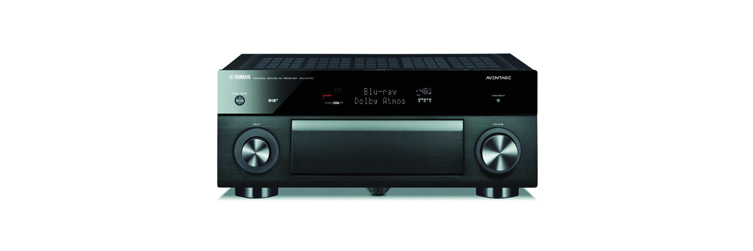 yamaha rx a1070 test audiovision. Black Bedroom Furniture Sets. Home Design Ideas