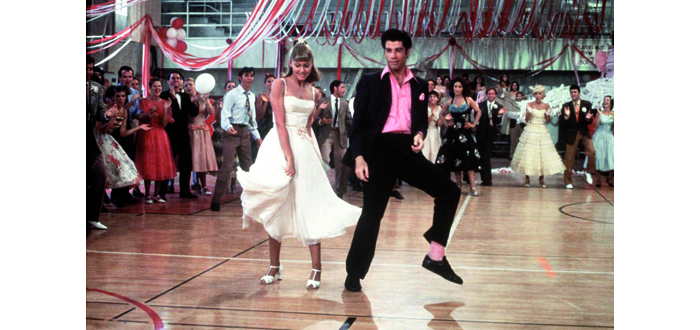 Blu-ray-Test: Grease