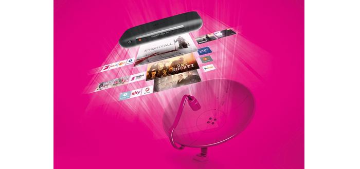 Telekom Entertainment Tv