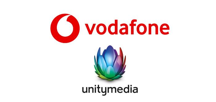 Unitymedia übernahme Vodafone