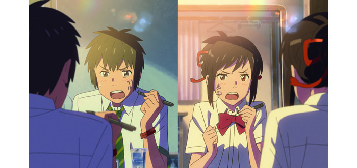Blu-ray-Test: Your Name