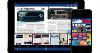 Die neue audiovision 06-2018 jetzt digital erhältlich