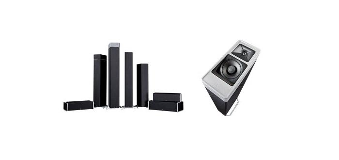 Definitive Technology bringt Lautsprecher-Portfolio nach Deutschland