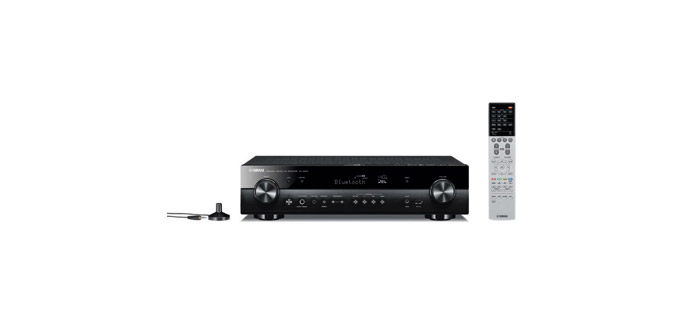 yamaha stellt neuen slimline av receiver rx s602 vor. Black Bedroom Furniture Sets. Home Design Ideas