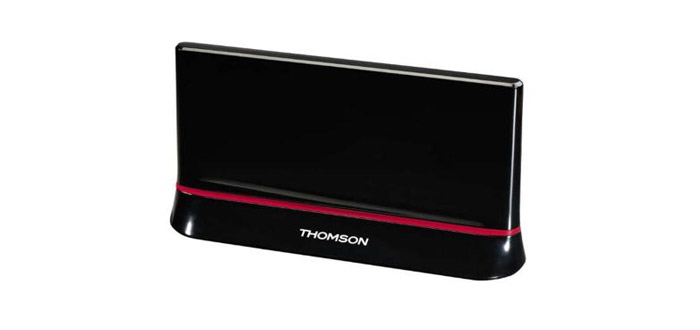 Thomson Zimmerantenne Schreckt Einbrecher Ab Audiovision