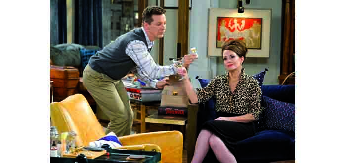 Blu-ray-Test: Will & Grace – The Revival Season 1