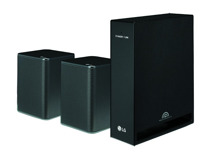 LG SK10Y (Test) – audiovision
