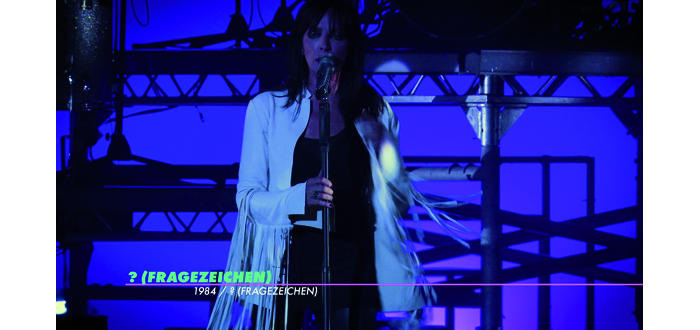 Blu-ray-Test: Nena – Nichts versäumt Live