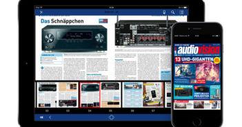 Die neue audiovision 2-2019 jetzt digital erhältlich