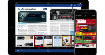 Die neue audiovision 4-2019 jetzt digital erhältlich