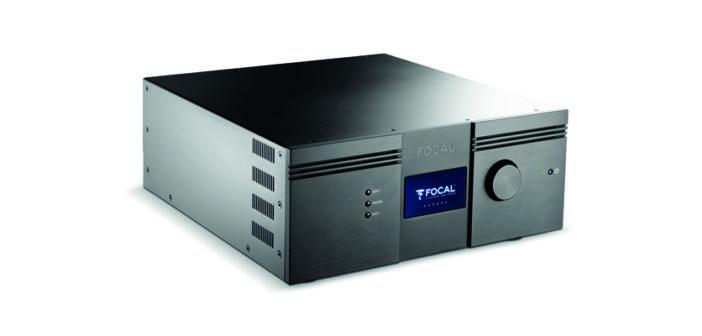 Astral 16 von Focal – neuer 16-Kanal Multiroom-AV-Prozessor/Verstärker