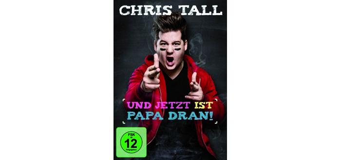 Chris Tall Und Jetzt Ist Papa Dran