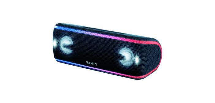 Sony SRS-XB41 (Test)