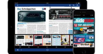 Die neue audiovision 8-2019 jetzt digital erhältlich