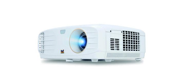 Viewsonic PX747-4K (Test)