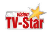"""audiovision wählt den """"audiovision TV-Star 2019"""""""