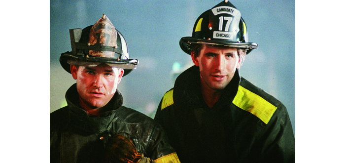 UHD-Blu-ray-Test: Backdraft