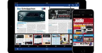 Die neue audiovision 11-2019 jetzt digital erhältlich