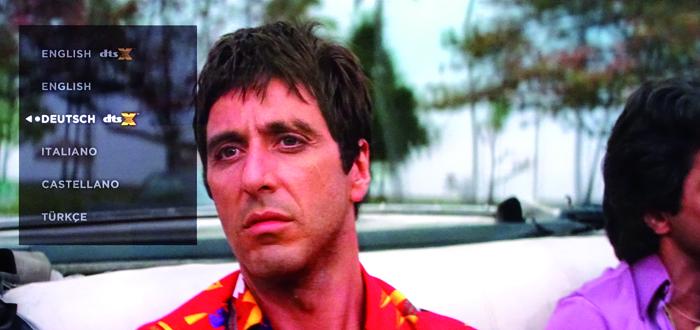 UHD-Blu-ray-Test: Scarface
