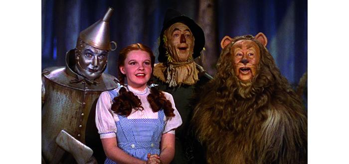 UHD-Blu-ray-Test: Der Zauberer von Oz