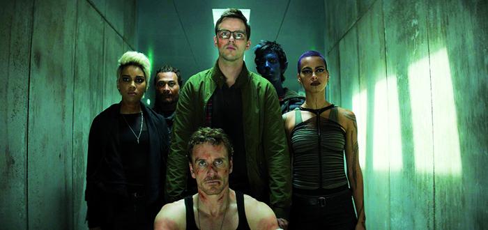 UHD-Blu-ray-Test: X-Men – Dark Phoenix