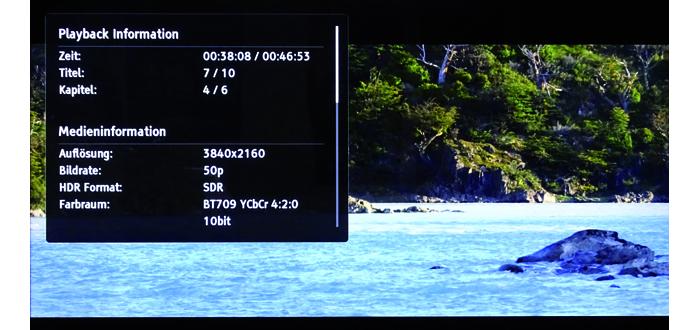 UHD-Blu-ray-Test: Planet 4k