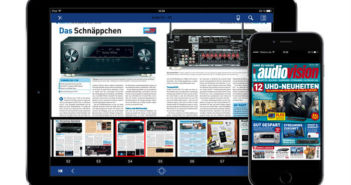 Die neue audiovision 2-2020 jetzt digital erhältlich