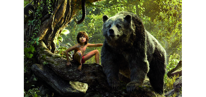 UHD-Blu-ray-Test: The Jungle Book
