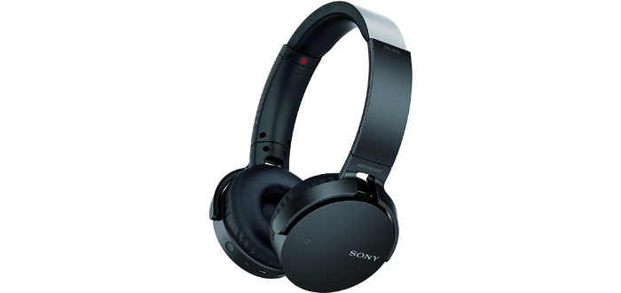 Sony MDR-XB650BT Extra Bass (Test)