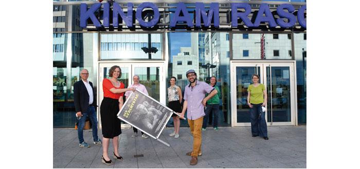 """Erste Niedersachen-Kinopremiere mit """"Der Geburtstag"""" seit Corona-Shutdown"""
