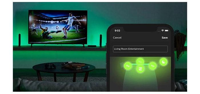 Endlich Philips Hue Hdmi Sync Box Unterstutzt Hdr10 Und Dolby Vision Via Update Audiovision