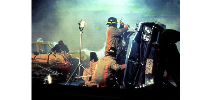 UHD-Blu-ray-Test: Crash